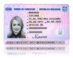 Driver licenses – a new transparent approach to the citizens.