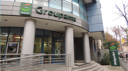 How Groupama reduced its check-in times by 40% using Qmatic Orchestra